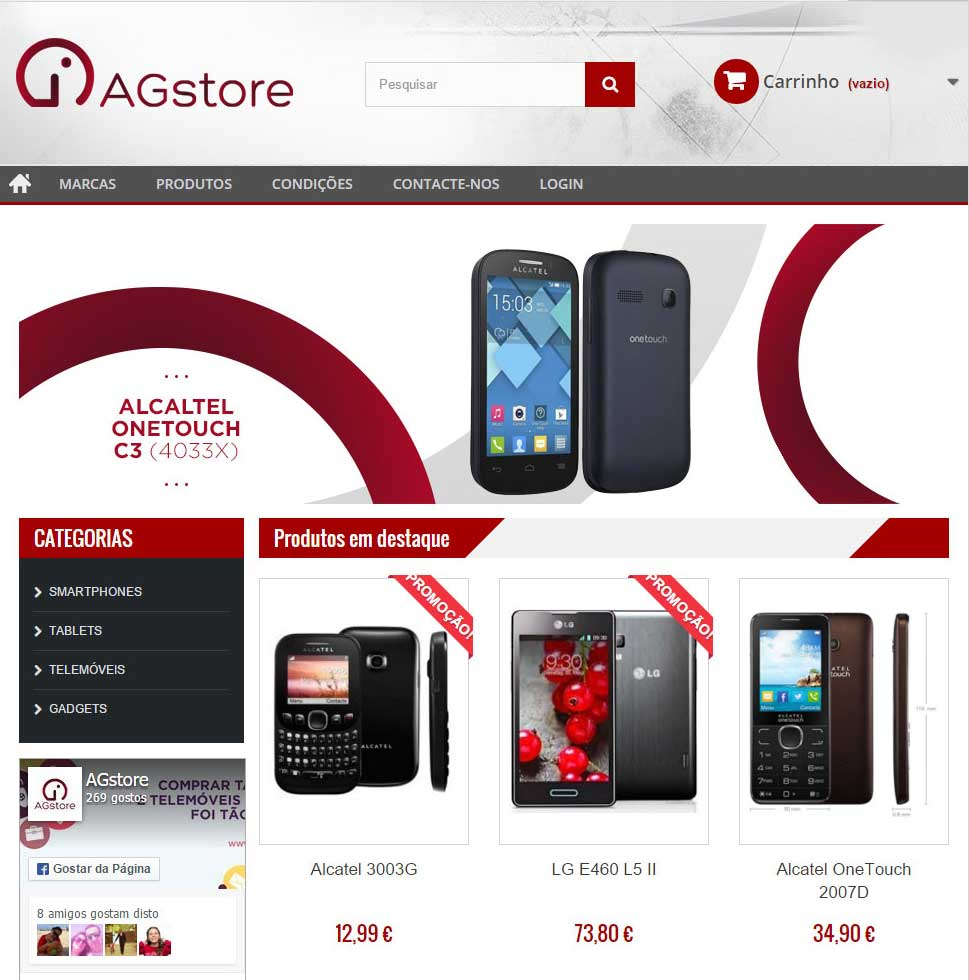 AGstore